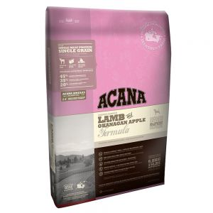Acana Lamb & Apple (6kg)